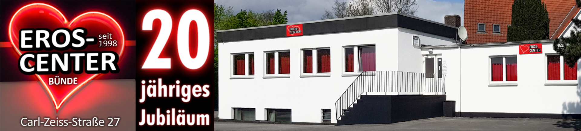 Eros Center Bünde